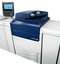 Xerox Versant 80 Digital Press